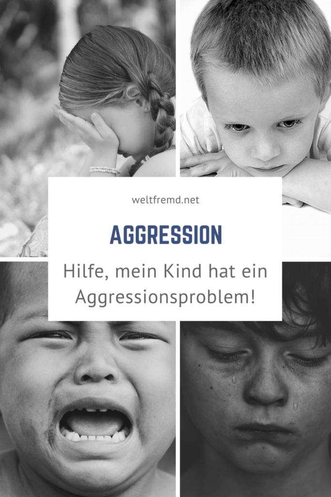 Aggression bei Kindern Was tun, wenn das Kind haut, schubst, beißt? Wie reagiere ich auf kindliche Aggression? Wo kommt Aggression bei Kindern her?